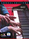 Educating Exceptional Children, 2000-2001, Freiberg, Karen L., 0072365110