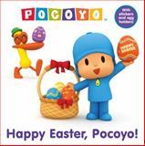 Happy Easter, Pocoyo, Kristen L. Depken, 0385375115