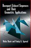 Davenport-Schinzel Sequences and Their Geometric Applications, Sharir, Micha and Agarwal, Pankaj K., 0521135117