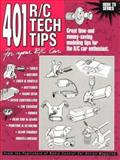 401 R/C Tech Tips for Your R/C Car, Jim Newman, 0911295119