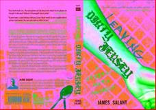 Leaving Dirty Jersey, James Salant, 1416955119