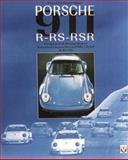 Porsche 911 R, Rs, RSR, Starkey, John, 1901295117
