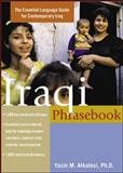 Iraqi Phrasebook, Yasin M. Alkalesi, 0071435115