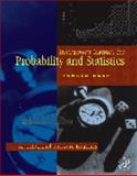 Instructors Manual for Probability and Statistics : With Integrated Software Routines, Deep, Ronald, 0123695112