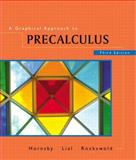 A Graphical Approach to Precalculus, Hornsby, John and Lial, Margaret L., 0201735113