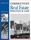 CT Real Estate Practice and Law, Katherine A. Pancak and Katherine Pancak, 1427765111