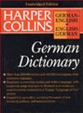 Collins German-English, English-German Dictionary, Peter Terrell, Veronika Schnorr, Wendy V.A. Morris, 0062755110