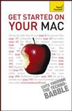 Get Started on Your Mac, Rod Lawton, 0071665110