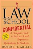 Law School Confidential 3rd Edition