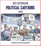 Best Australian Political Cartoons 2006, , 1921215119