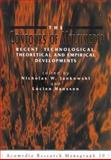 The Contours of Multimedia : Recent Technological, Theoretical and Empirical Developments, Lutton Staff, 1860205119