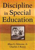 Discipline in Special Education, , 1412955114
