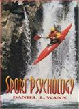 Sport Psychology, Wann, Daniel L., 0024245127