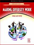 Making Diversity Work, Carr-Ruffino, Norma, 0130485128