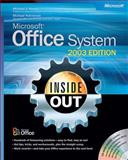 Microsoft Office 2003 Inside, Young, Michael J. and Halvorson, Michael, 0735615128