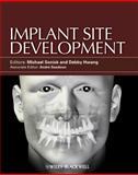 Implant Site Development, , 0813825121