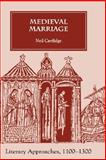 Medieval Marriage 9780859915120