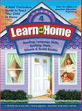 Learn at Home, American Education Publishing Staff, 1561895121