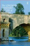 The Longman Standard History of Modern Philosophy, Kolak, Daniel and Thomson, Garrett, 0321235126