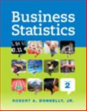 Business Statistics, Donnelly, Robert A., 0321925122