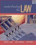 Understanding the Law, West, Bill W. and McKinsey, John A., 0324375123