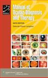 Manual of Ocular Diagnosis and Therapy, Langston, Deborah P., 0781765129