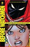 Before Watchmen: Minutemen/Silk Spectre, Darwyn Cooke, 1401245129