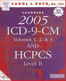 ICD-9-CM and HCPCS 2005, Buck, Carol J., 141602512X