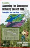 Assessing the Accuracy of Remotely Sensed Data : Principles and Practices, Congalton, Russell G. and Green, Kass, 1420055127