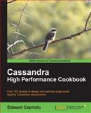 Cassandra High Performance Cookbook, Capriolo, Edward, 1849515123