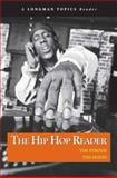 The Hip Hop Reader, Strode, Tim and Wood, Tim, 0321385128