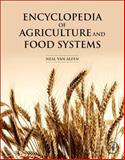 Encyclopedia of Agriculture and Food Systems, , 0444525122