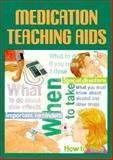 Medication Teaching Aids, Springhouse Publishing Company Staff, 087434512X