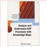 SAP Process Library : Analyze and Understand SAP Processes with Knowledge Maps, Teufel, Thomas and Rohricht, Jürgen, 0201715120