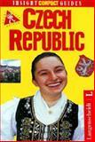 Czech Republic, Insight Guides Staff and Sabine Herre, 0887295126