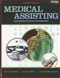 Medical Assisting Administrative and Clinical Competencies, Blesi, Michelle and Wise, Barbara A., 1111135126