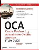 Oracle Database 11g Administrator 1st Edition