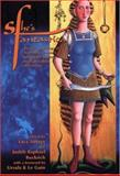 She's Fantastical : The First Anthology of Australian Women's Speculative Fiction, Magical Realism and Fantasy, Sussex, Lucy, 0908205120