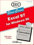 Short Course for Excel 97 Intermediate, Blanc, Iris and Vento, Cathy, 1562435124