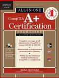 CompTIA A+ Certification All-in-One Exam Guide : Exams 220-801 and 220-802, Meyers, Michael, 007179512X