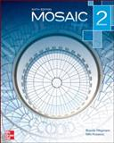 Mosaic Level 2 Reading Student Book 6th Edition