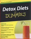 Detox Diets for Dummies, Consumer Dummies Staff and Matthew Brittain Phillips, 0470525126