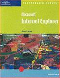 Microsoft Internet Explorer - Illustrated Essentials, Fisher, 0619045124