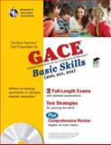 GACE Basic Skills, Franks, Susan and Robbins, Judith, 0738605123