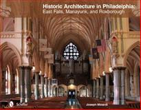 Historic Architecture in Philadelphia, Joseph Minardi, 0764345125