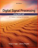Digital Signal Processing Using MATLAB® 4th Edition