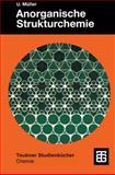 Anorganische Strukturchemie, Müller, Ulrich, 3519135124