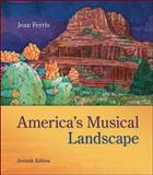 America's Musical Landscape 7th Edition