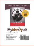 America's Past and Present, Divine, Robert A. and Brands, H. W., 0205805124