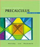 A Graphical Approach to Precalculus with Limits, Hornsby, John and Lial, Margaret L., 020173513X